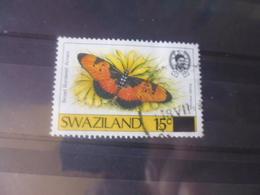 SWAZILAND YVERT  N°575 - Swaziland (1968-...)