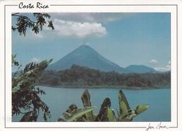 COSTA RICA, PARQUE NACIONAL VOLCAN ARENAL. CIRCULEE 2001 TO ARGENTINE - BLEUP - Costa Rica