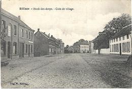 Rillaar - Hoek Des Dorps - Coin De Village. - Aarschot