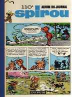 Spirou #110 (1968) - (#1577/1589) - Spirou Magazine