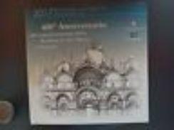 Italie 2017 : Coffret BU Des 9 Pièces (dont La 2€ Commémorative 'Venise') - Italie