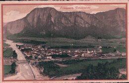 Suisse, Landquart GR, Litho (15505) - GR Grisons