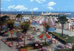 Grado - La Spiaggia - 3 - Formato Grande Viaggiata – E 8 - Udine