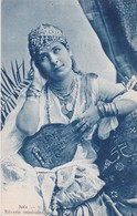 REVIERE MUSICALE. ETHNICS AFRICA. ADIA EDIT. CIRCA 1900s- BLEUP - Afrika