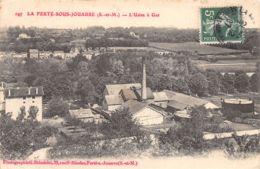 77-LA FERTE SOUS JOUARRE-N°293-E/0359 - La Ferte Sous Jouarre