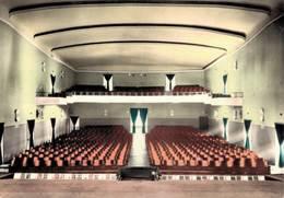 Pavia Garlasco Cinema Teatro Interno - Pavia