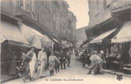 87-LIMOGES-N°295-G/0369 - Limoges