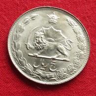Iran 5 Rials 1978 / MS 2537 KM# 1176 Lt 114  Irão Persia Persien - Iran