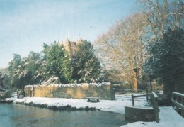 CHARMINSTER  - ALLEY BRIDGE - England
