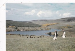 NUNRAW ABBEY - THE LAMMEERMUIRS - East Lothian