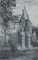 Aywaille - Amblève    SBP 9 - Entrée Du Château Ancion. - Aywaille