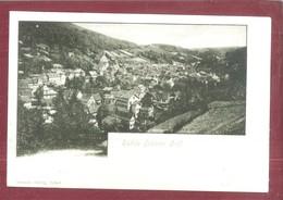 DE Th Ruhla (oberer Ort) Ungebraucht Foto M.Helbig Undivided Back Unused - Allemagne