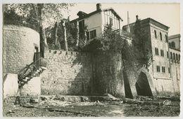 00431 - PYRENEES ATLANTIQUES - HENDAYE - Fronyière Franco Espagnole - Maison De Pierre Loti - Hendaye