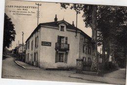 Luxeuil Les Bains Les Paquerettes - Luxeuil Les Bains