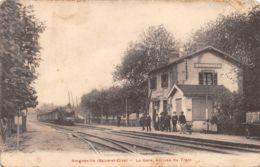 91-BOIGNEVILLE-N°296-F/0111 - Other Municipalities