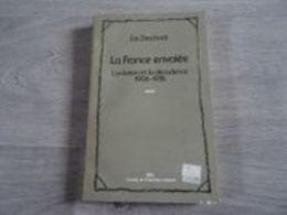 La France Envolée - L'aviation Et La Décadence 1906-1976 - Eric Deschodt - Histoire