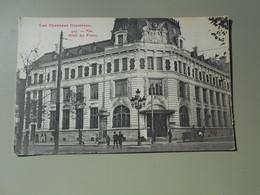 PYRENEES ATLANTIQUES PAU HOTEL DES POSTES - Pau