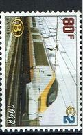 TRV 6  ** - Belgique