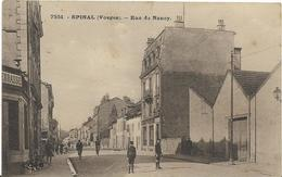 ~  JP  ~   88   ~      EPINAL   ~       Rue De NANCY        ~ - Epinal