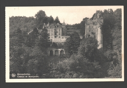 Remouchamps - Château De Montjardin - état Neuf - Aywaille