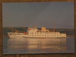 SCILLONIAN III AT SEA - Ferries