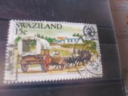 SWAZILAND YVERT  N°453 - Swaziland (1968-...)