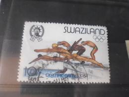 SWAZILAND YVERT  N°457 - Swaziland (1968-...)