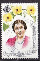 SEYCHELLEN Mi. Nr. 796 O (A-1-1) - Seychellen (1976-...)