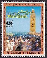MAROKKO Mi. Nr. 1360 O (A-1-1) - Marokko (1956-...)