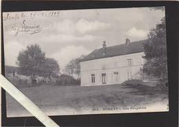 Oise - Borest - Propriété Saint Vincent, Coté Parc - Autres Communes