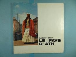 Le Pays D'Ath G.Smet 1966 - Cultural