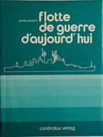 Flotte De Guerre D'aujourd'hui. - Bateaux