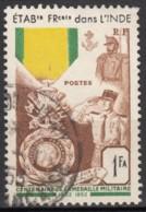 N° 258 - O - - India (1892-1954)