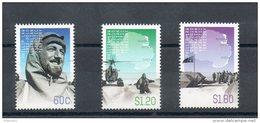 Antarctique Australien. Philip Law - Territoire Antarctique Australien (AAT)