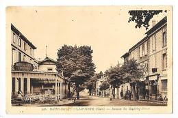 St SULPICE La POINTE  (cpsm 81)  Avenue Du Maréchal Pétain   -  L 1 - Saint Sulpice
