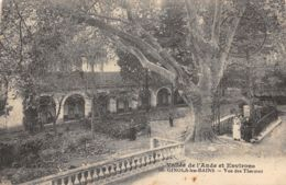 11-GINOLES LES BAINS-N°390-E/0093 - Autres Communes