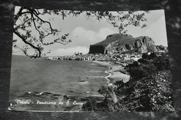 3788   CEFALU ,  PANORAMA DA S. LUCIA - Palermo