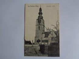 Aalst - Alost - Les Environs D'Alost - Mespelaer - L'église - Aalst