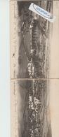 PREMERY : Carte Double,Panoramique.édit L'Hirondelle - France