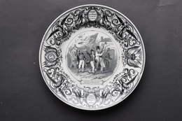 SARREGUEMINES - VOTE DU 21 DECEMBRE 1851 - Sarreguemines (FRA)