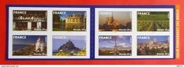 Carnet N° BC N° 329, La France En Timbres - Freimarke