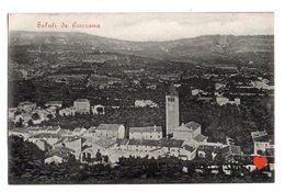 00225-LE-ITALIE-Saluti Da Grezzana - Italia
