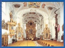 Deutschland; Kösching; Kirche Maria Himmelfahrt - Ohne Zuordnung