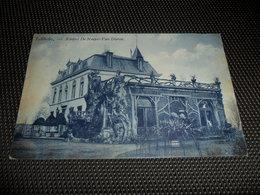 Lebbeke :  Kasteel De Naeyer - Van Dieren - Lebbeke