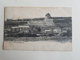 """CP """"Souvenir De Hamoir"""" - 1908 (Belgique) - Hamoir"""