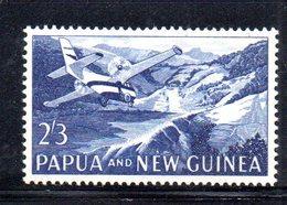 T1417 - PAPUA NUOVA GUINEA 1958 , Yvert N. 32 ***  MNH - Papua Nuova Guinea