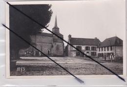 Sainte-Feyre (23) L'Eglise (Café -Epicerie -Borne à Essence) - Unclassified