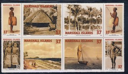 MARSHALL  2003 VIE ANCIENNE    YVERT  N°1633/40  NEUF MNH** - Cultures