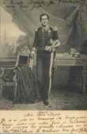 : « Léopold I» - Nels (1906) - Familles Royales