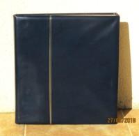 FRANCE - Album SAFE Sans Charnière (pochettes) + Intérieur 1849/1960 - Très Bon état. - Albums & Reliures
